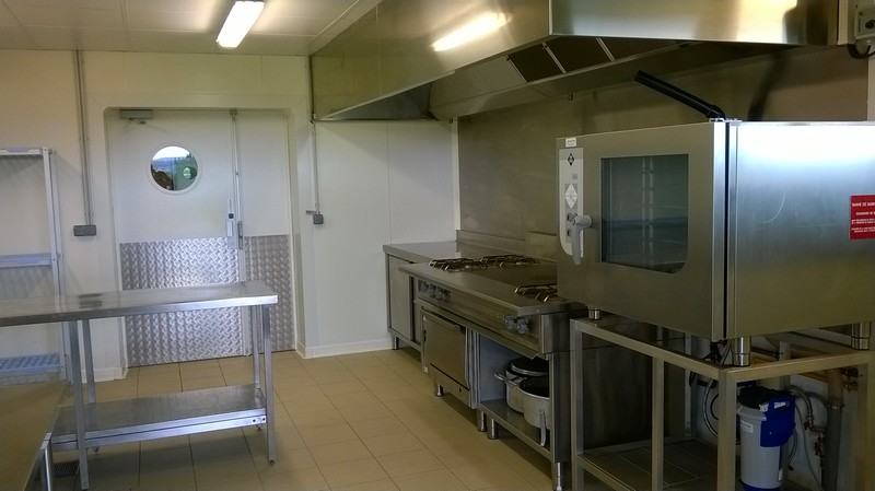 Accueil mairie de manziat for Materiel salle restaurant